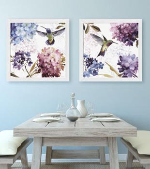 Flower Art Prints