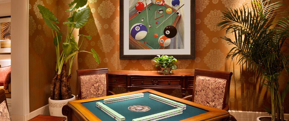 Game Room Art