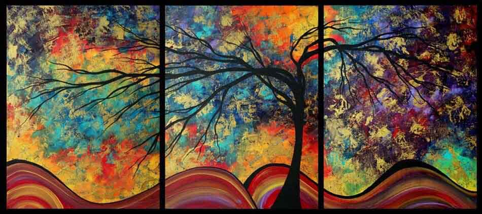 Go Forth by Megan Duncanson