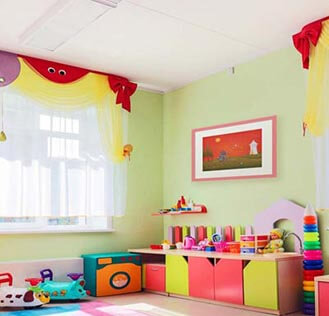 Kids Room Prints