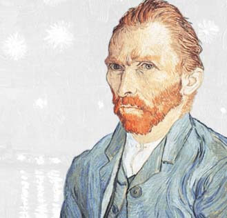 Van Gogh Artwork