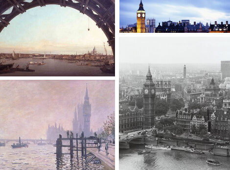 Westminster Prints