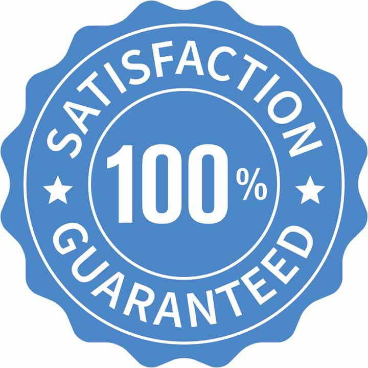 Image result for satisfaction guarantee