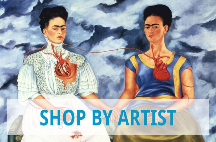 Shop Art by Artists