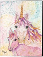 Sprinkles and Starlight Fine Art Print
