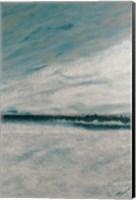 Winter's Edge II Fine Art Print