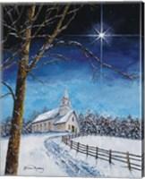 Bright Star Fine Art Print