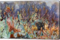 Prudent Man Agate III Fine Art Print