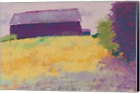 Wheat Field Fine Art Print