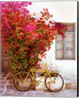 Paros, Greece Fine Art Print