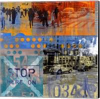 Move On XI Fine Art Print