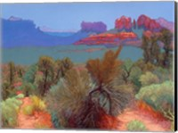High Desert Fine Art Print