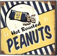 Peanuts Fine Art Print
