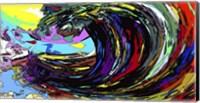 Fiji Wave Fine Art Print