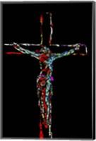 The Cross Fine Art Print