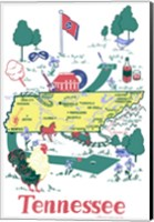Tennessee Fine Art Print