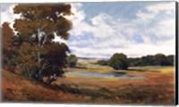 Sutton Pool Fine Art Print