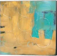 Loops II Fine Art Print