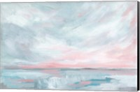 Seascapes No. 6 Fine Art Print