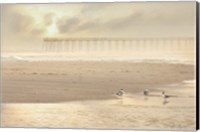 Ocean City Pier Fine Art Print