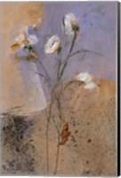 Flowers of June Series I Fine Art Print