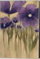 Summer Bloom I Fine Art Print