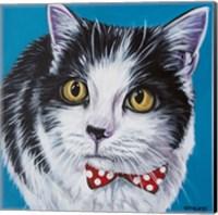 Classy Cat I Fine Art Print