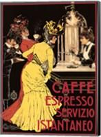 Caffe Espresso Fine Art Print