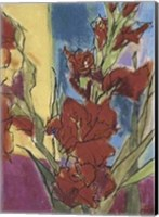 Floral Fantasy II Fine Art Print