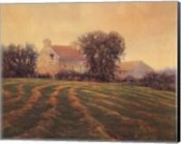 Making Hay Fine Art Print