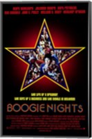 Boogie Nights Fine Art Print
