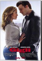 Gigli Wall Poster