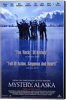 Mystery Alaska Movie Wall Poster