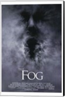 The Fog Wall Poster