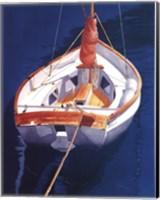 Day Sailer Fine Art Print