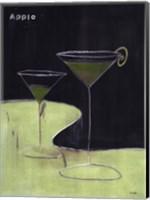 Apple Martini Fine Art Print