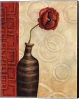 Rouge I - mini Fine Art Print
