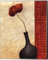 Rouge II - mini Fine Art Print