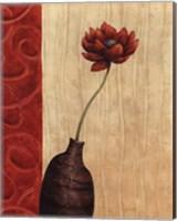 Rouge III - mini Fine Art Print