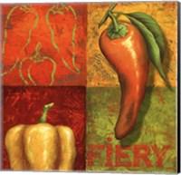 Chili I Fine Art Print