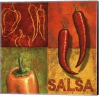 Chili II Fine Art Print