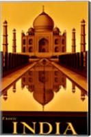 Exotic India Fine Art Print