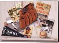 Yankee Memories Fine Art Print