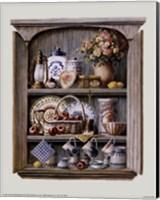 Kitchen Antiques Fine Art Print