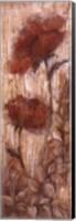 Long Tall Poppies II Fine Art Print