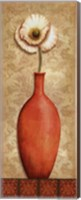 Asian Red II - mini Fine Art Print