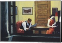 Room in New York Fine Art Print