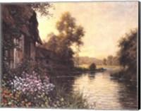 Summer Evening Beaumont Fine Art Print