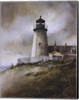 Pemaquid Fine Art Print