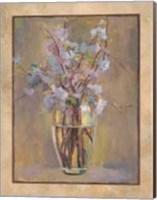 First Blossom II Fine Art Print